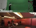 Studio para youtuber indonesia